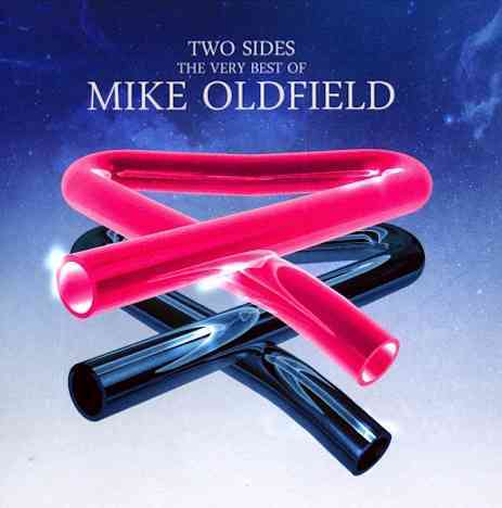 TWO SIDES:VERY BEST OF MIKE OLFIELD BY OLDFIELD,MIKE (CD)